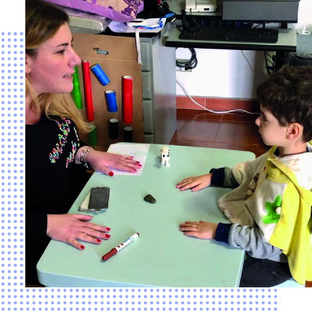 trattamenti individuali - aba for disability